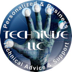 Technivise LLC Logo